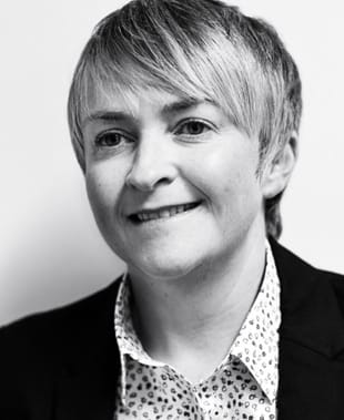 Image of Sally Matthews Passmores Solicitors Barry