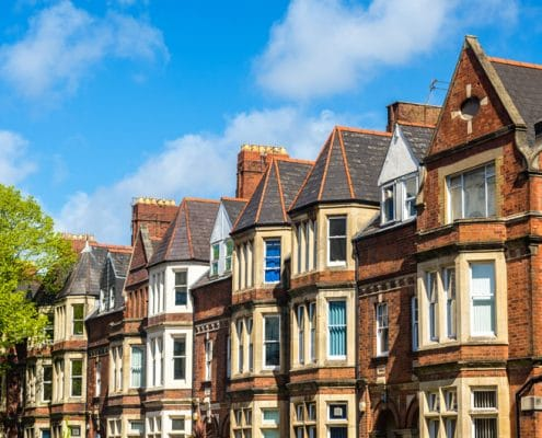 Residential Conveyancing Barry and Cardiff