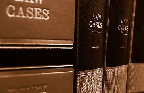 Image of Legal Books